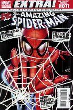 Amazing Spider-Man - Extra! 1