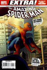 Amazing Spider-Man - Extra! 2