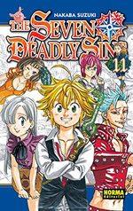 Seven Deadly Sins 11