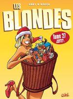 Les blondes 27