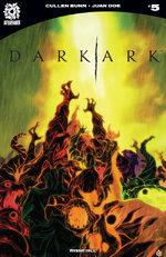 Dark Ark # 5