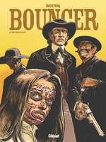 Bouncer # 10