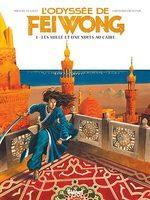 L'odyssée de Fei Wong 1