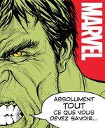 Marvel, Absolument tout ce que vous devez savoir 1 Livre illustré