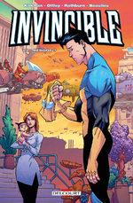 Invincible 22 Comics
