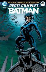 Récit Complet Batman # 5