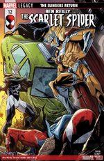 Ben Reilly - Scarlet Spider # 12