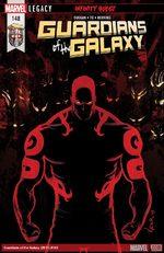 Les Gardiens de la Galaxie # 148