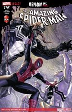 The Amazing Spider-Man 792 Comics