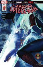 The Amazing Spider-Man 794 Comics