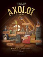 Axolot # 4