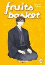Fruits Basket 18