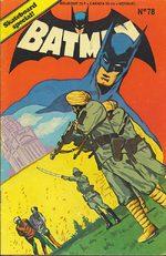 Batman 78 Comics