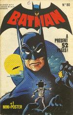 Batman 80 Comics