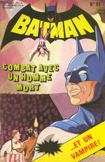 Batman 91 Comics