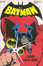 Batman 96 Comics