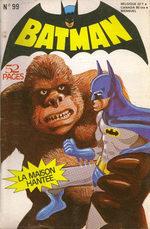 Batman 99 Comics
