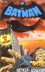 Batman 101 Comics