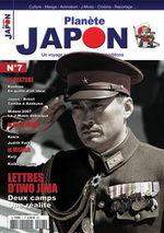 Planète Japon 7 Magazine