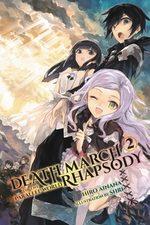 Death March kara Hajimaru Isekai Kyusoukyoku 2