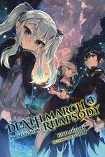 Death March kara Hajimaru Isekai Kyusoukyoku 3