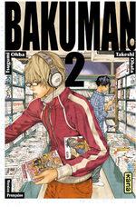 Bakuman # 2