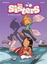 Les sisters # 12