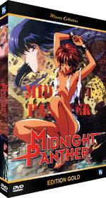 Midnight panther 1 OAV