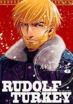 Rudolf Turkey 6 Manga