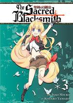 The Sacred Blacksmith 3