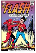 The Flash - The Silver Age # 3