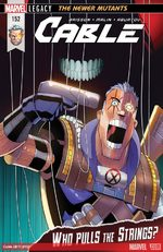 Cable # 152