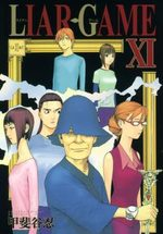 Liar Game 11 Manga