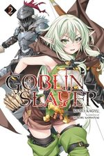 Goblin Slayer # 2