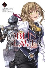 Goblin Slayer # 4