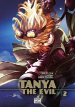 Tanya The Evil 2