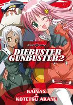 Diebuster Gunbuster 2 1