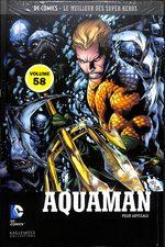 DC Comics - Le Meilleur des Super-Héros 58