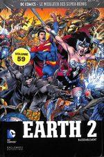 DC Comics - Le Meilleur des Super-Héros 59