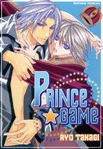 Prince Game 1