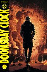 Doomsday Clock # 4