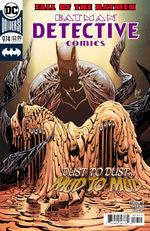 Batman - Detective Comics 974