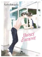 Baiser d'amour 2 Manga