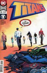 Titans (DC Comics) 20