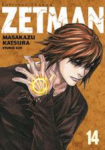 Zetman 14