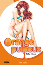 Orange Pulpeux 1
