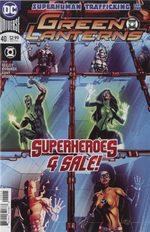 Green Lanterns 40