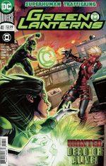 Green Lanterns 41