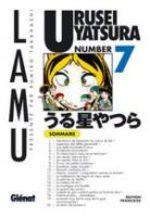 Lamu - Urusei Yatsura 7 Manga