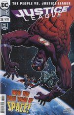 Justice League 38 Comics